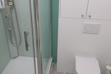 Totaalrenovatie badkamer